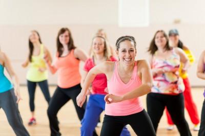 Pilates Yoga Kickboxing Spinning Core Slynge Mensendieck Seniortrening