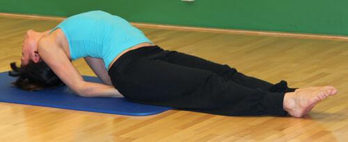 Yoga Røa Yoga Hovseter Yoga Ullern Mensendieck Pilates Stretching